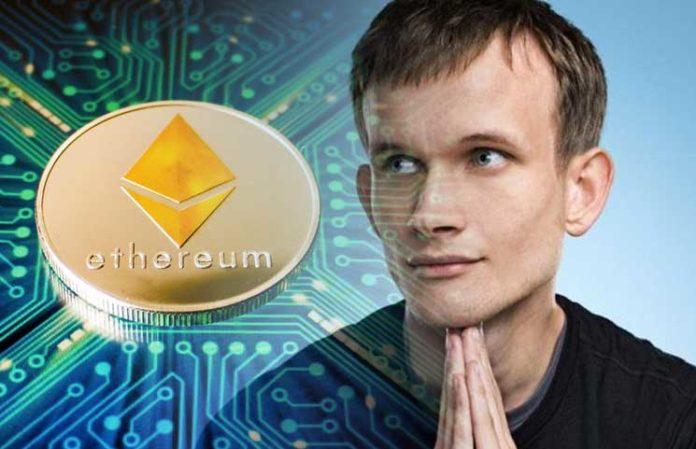 ผู้ก่อตั้ง Ethereum คือใคร