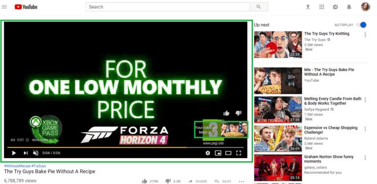 รูปแบบโฆษณาใหม่บน YouTube เป็นอย่างไร