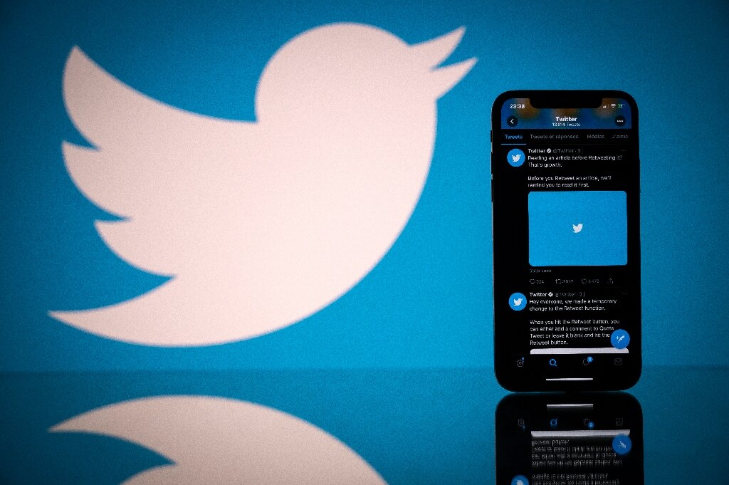 Twitter BlueของTwitterคืออะไร
