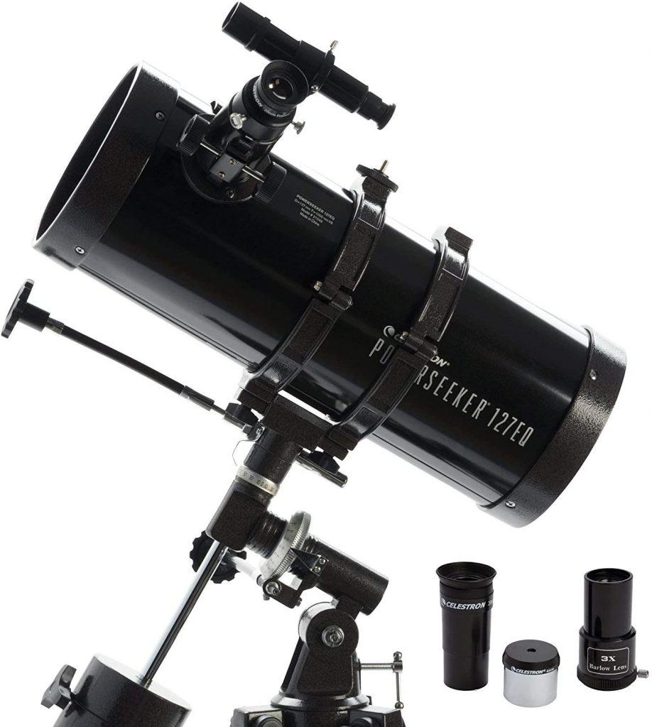กล้องโทรทรรศน์ที่น่าจับตามอง