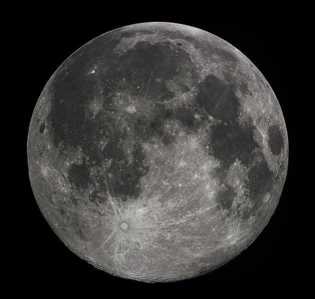 ความรู้เกี่ยวกับดวงจันทร์