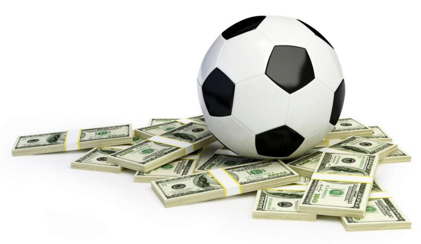การพนันฟุตบอล